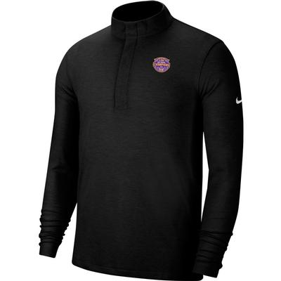 LSU National Champions Nike Victory 1/2 Zip Pullover