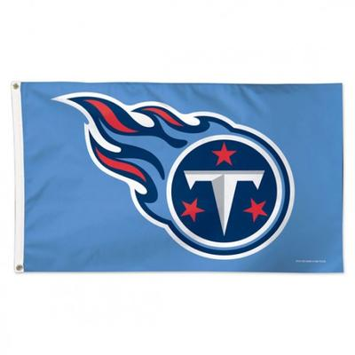 Tennessee Titans House Flag (3' x 5')