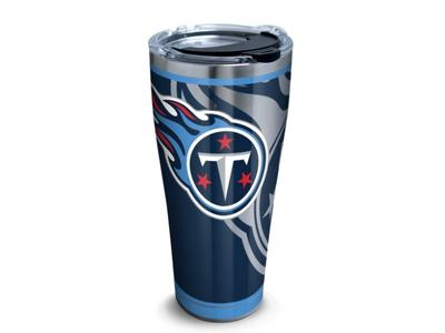 Tennessee Titans Tervis Stainless Steel 30oz Tumbler