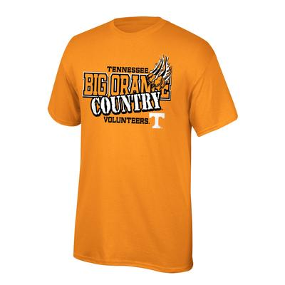 Tennessee Youth Mascot Shred Tee Shirt