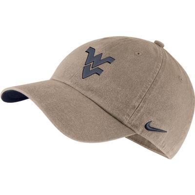 West Virginia Nike H86 Adjustable Cap