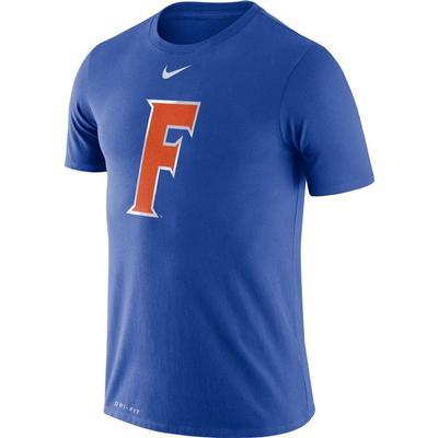 Florida Nike Dri-Fit F Logo Tee