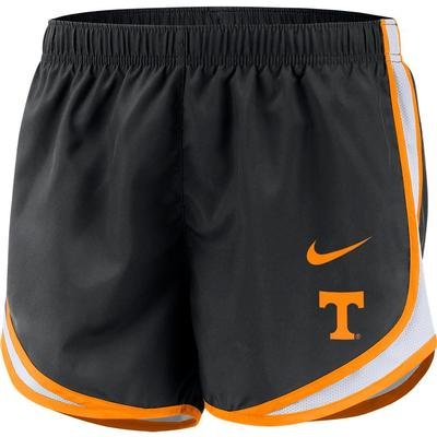 Tennessee Nike Women's Tempo Short