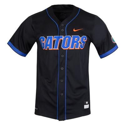 Florida Nike Alternate Baseball Jersey