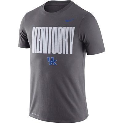 Kentucky Nike Men's Legend Crew Tee