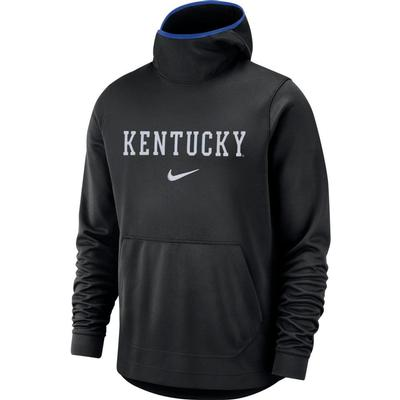 Kentucky Nike Men's Spotlight Basketball Hoody