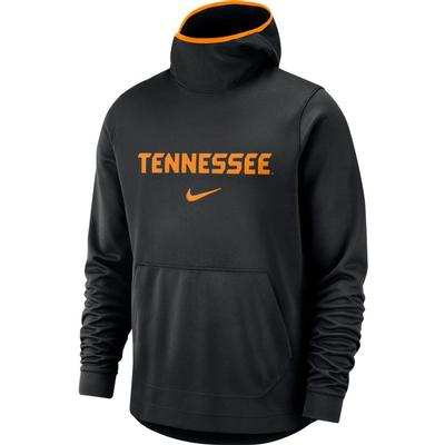 Tennessee Men's Nike Spotlight Basketball Hoody