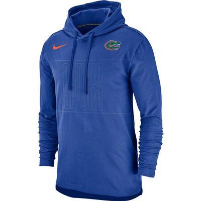Florida Nike Jersey Club Pullover Hoody