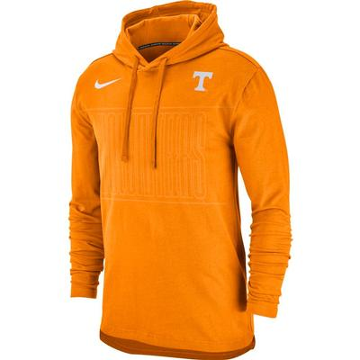 Tennessee Nike Jersey Club Pullover Hoody