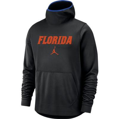 Florida Jordan Brand Men's Spotlight Basketball Hoody