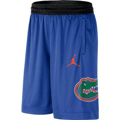Florida Jordan Brand Dri-Fit Basketball Shorts
