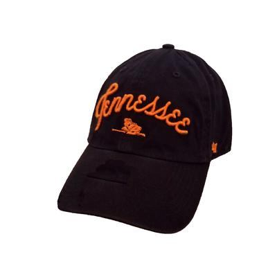 Tennessee 47' Brand Women's Script Adjustable Clean-Up Hat