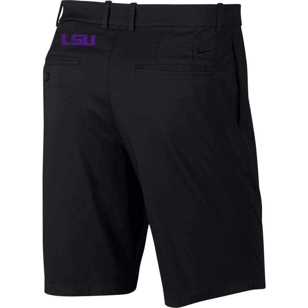 Lsu Nike Golf Flex Core Shorts