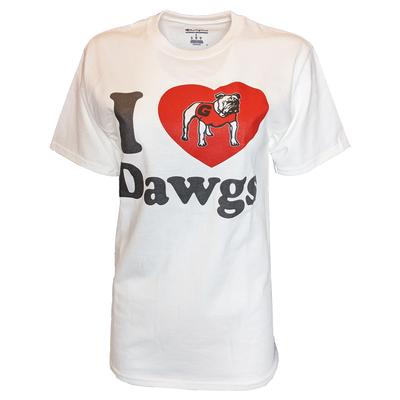 Georgia Champion Dawg Lover Tee
