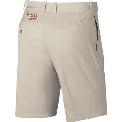 Florida State Nike Golf Flex Core Shorts