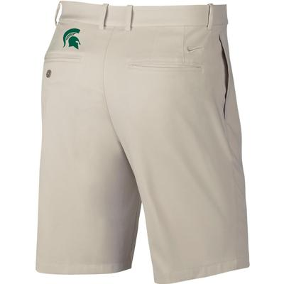 Michigan State Nike Golf Flex Core Shorts