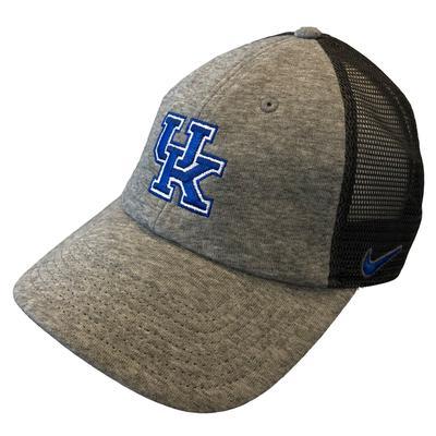 Kentucky Terry Heathered Heritage 86 Adjustable Meshback Hat