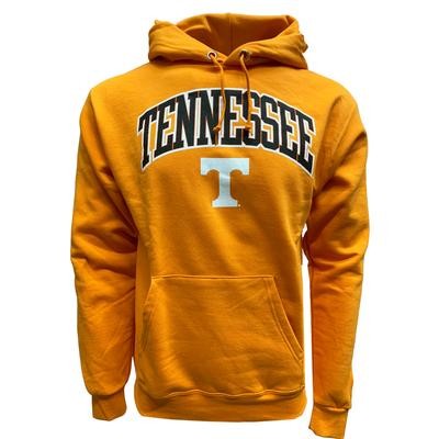 Tennessee Champion Arch Hoody - Orange