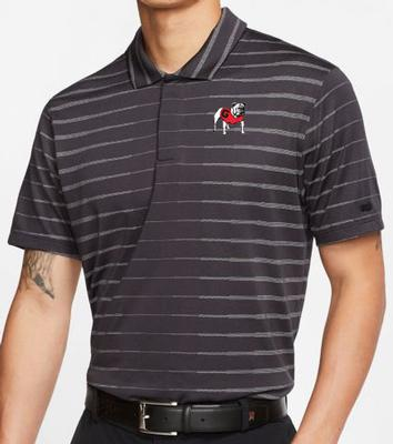 Georgia Tiger Woods Dry Novelty Golf Polo