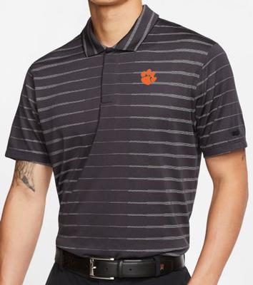 Clemson Tiger Woods Dry Novelty Golf Polo
