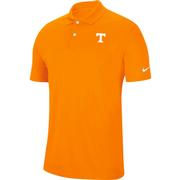 Tennessee Nike Golf Dry Victory Solid Polo