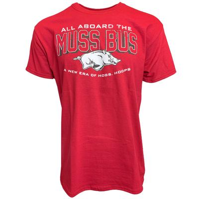 Muss Bus Short Sleeve Cotton Tee