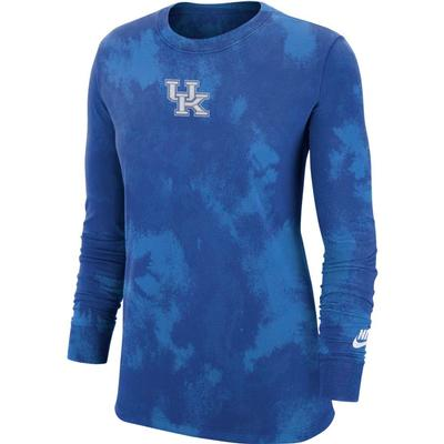 Kentucky Nike Women's Cotton Wash Tee