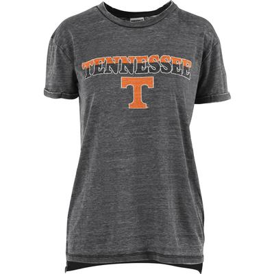 Tennessee Pressbox Women's Breakdown Vintage Wash Tee