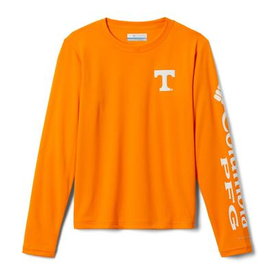 Tennessee Columbia Youth Terminal Tackle Tee