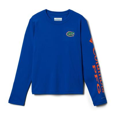Florida Columbia Youth Terminal Tackle Tee