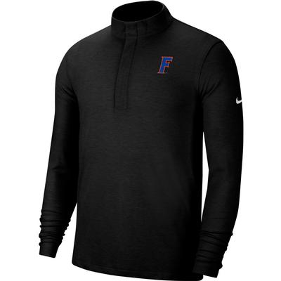 Florida Nike Golf Victory Block F 1/2 Zip Pullover
