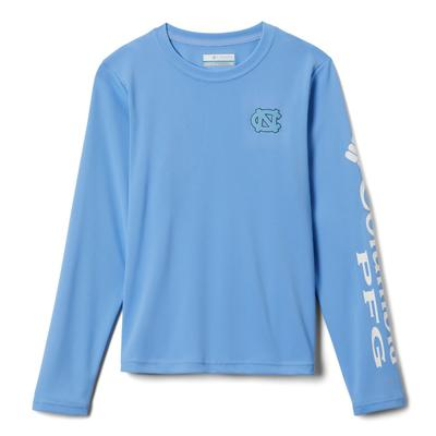 UNC Columbia Youth Terminal Tackle Tee