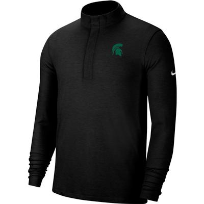 Michigan State Nike Golf Victory 1/2 Zip Pullover