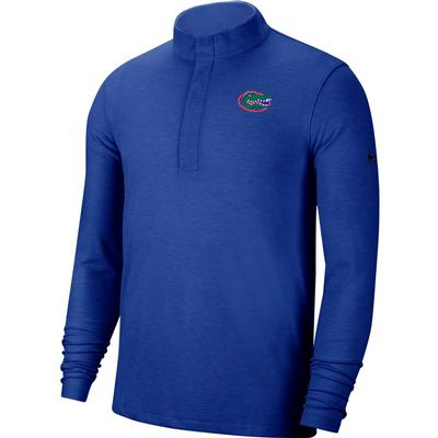 Florida Nike Golf Victory 1/2 Zip Pullover