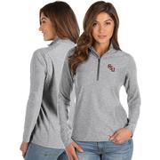 Fsu Antigua Women's Spirit 1/4 Zip Pullover