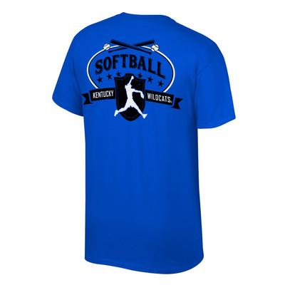 Kentucky Softball Tee