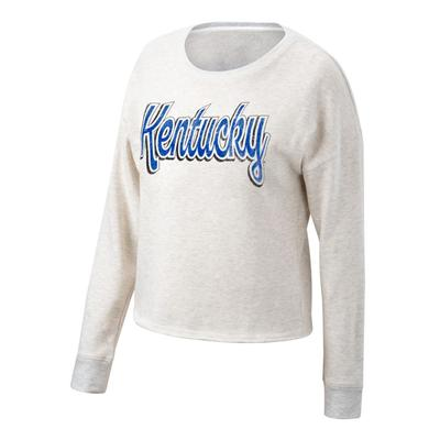 Kentucky Vacation Vibes Crew Pullover