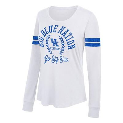 Kentucky Favorite Long Sleeve Tee