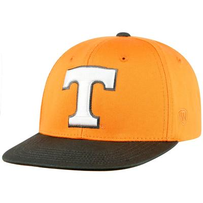 Tennessee Youth Maverick Flat Bill Hat