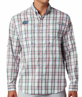 Florida Columbia Super Tamiami Long Sleeve Shirt