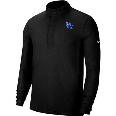 Kentucky Nike Golf Victory 1/2 Zip Pullover