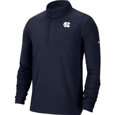 UNC Nike Golf Victory 1/2 Zip Pullover