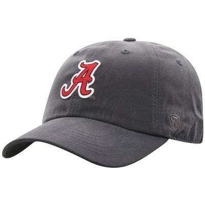 Alabama Men's League Play Suede-Like Hat
