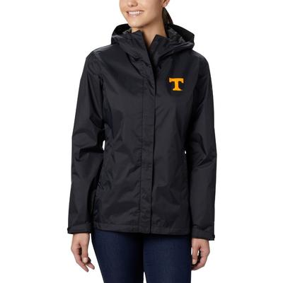 Tennessee Columbia Arcadia Rain Jacket