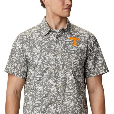 Tennessee Columbia Tide Shirt