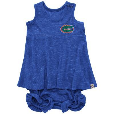 Florida Colosseum Infant Snork Bloomer Set