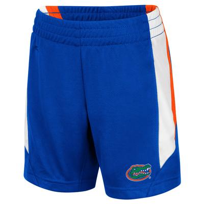Florida Colosseum Toddler Rubble Shorts