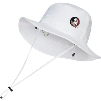 Florida State Nike Golf Dri-FIT Bucket Hat