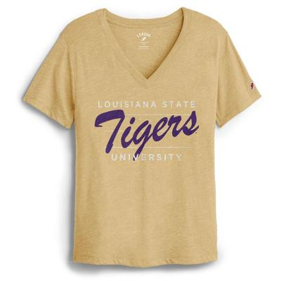 LSU League Intramural Boyfriend V Neck