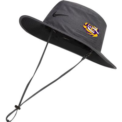 LSU Nike Golf Dri-FIT Bucket Hat